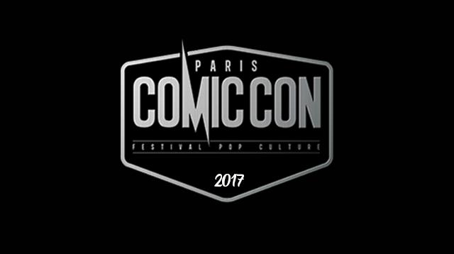 Comic Con illustration